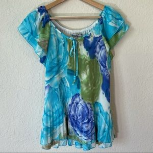 Signature by Larry Levine   TOP size XL